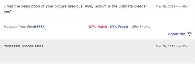 okcupid online dating persona test nejlepší datování sider